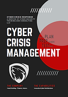 Integrated Cyber Crisis Management Servi