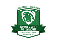 Security Awareness Training Browser Security