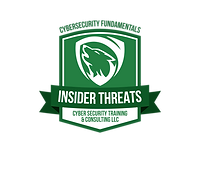 Security Awareness Training Insider Threats