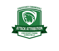 Security Awareness Training Attack Attributioni