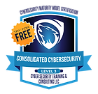Certification Badges - Blues Free_CONSOL