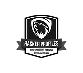 Certification Badges - Black_HACKER PROF
