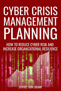 Cyber Crisis Management Planning Book