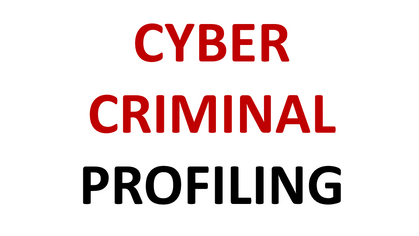 Cyber Threat Actor Cultural and Psychological Factors: Part 1
