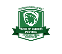Security Awareness Training Phishing, Spearphishing Whaling