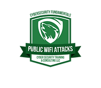 Security Awareness Training Public WiFi Attacks
