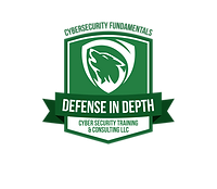 Security Awareness Training Defense in Depth