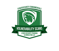 Security Awareness Training Vulnerability Scans