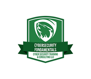 Cybersecurity Fundamentals Training Cert