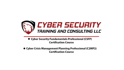 Update: CSFP and C2MP2 Course Calendar