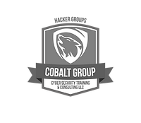 Security Awareness Training Hacker Group COBALT GROUP