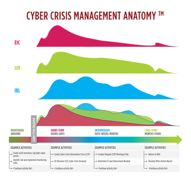 Cyber Crisis Management Anatomy