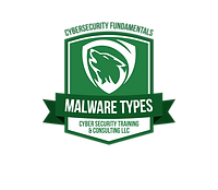 Security Awareness Training Malware Types