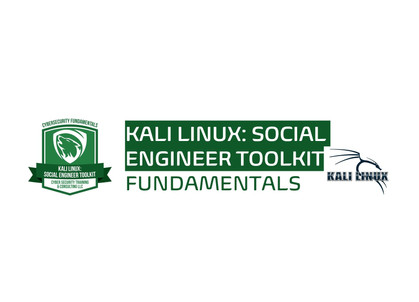 Kali Linux: Fundamentals Series