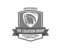 Security Awareness Training Hacker Group THE EQUATION GROUP