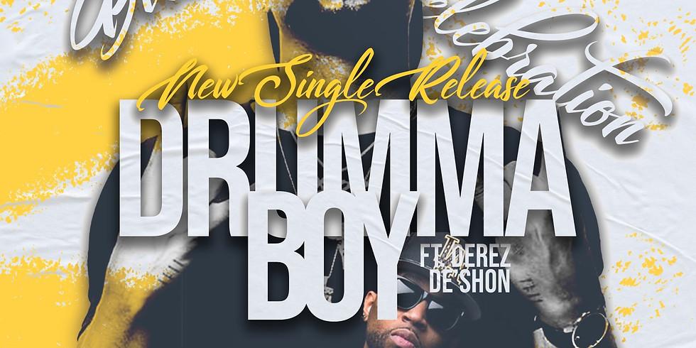 Saturday LIVE hosted by Drumma Boy