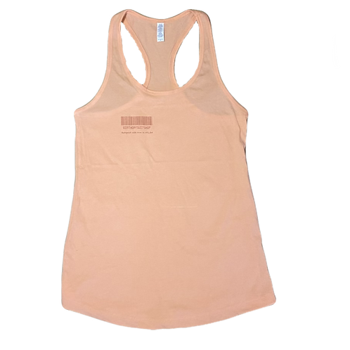 Members Only Tank
