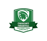 Certification Badges - Green_CYBERSECURI
