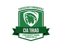 Security Awareness Training CIA Triad