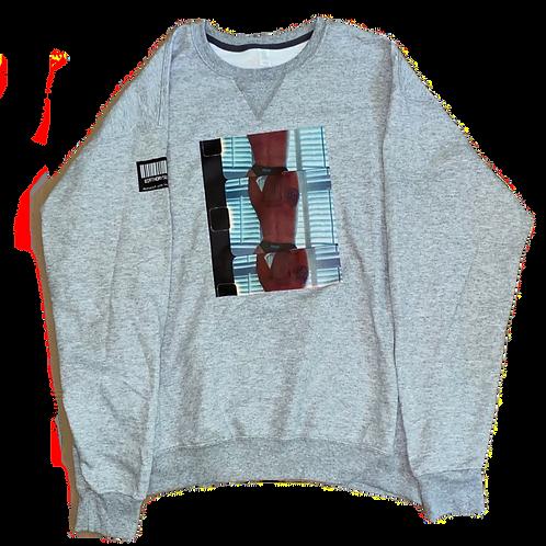 """""""Super 8"""" Sweatshirt"""