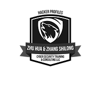 Security Awareness Training Hacker Profile Zhu Hua and Zhang Shilong