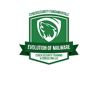 Security Awareness Training Evolution of Malware