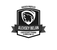 Security Awareness Training Hacker Profile Alexsey Belan
