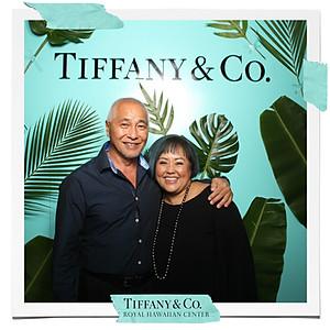 Tiffany Waikiki Grand Opening 2018