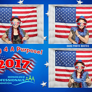 2017 Party 4 A Purpose