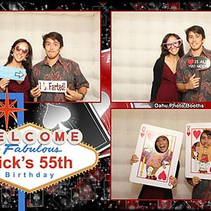 Rick's 55th Birthday Party