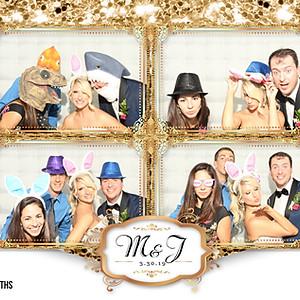 Micah & Jack Get Wed
