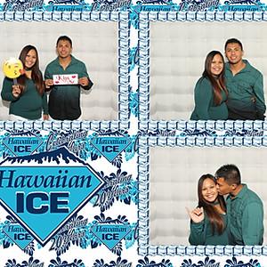 Hawaiian Ice - 20 Year Celebration
