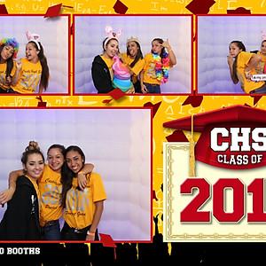 2017 Castle HS Grad Party