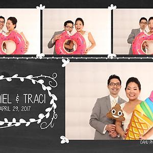 Traci & Daniel Get WEd