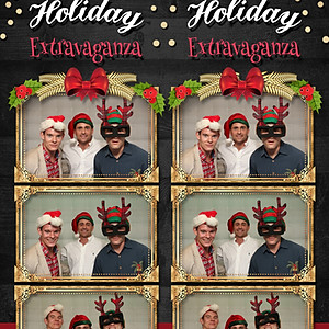 Joint Holiday Party - Military