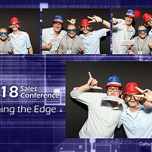 KLA Tencor Sales Conference