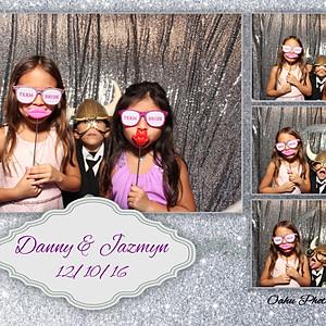 Jazmyn & Danny