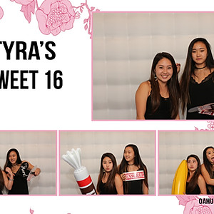 Tyra's Sweet !6