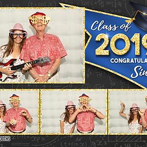 Sinalei's Grad Party