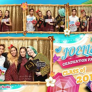Joelle's Grad Party