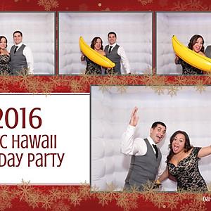2016 NIOC Holiday Party