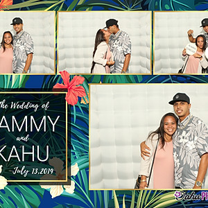 Sammy & Kahu