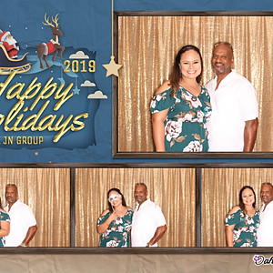 JN Group Holiday Party 2019