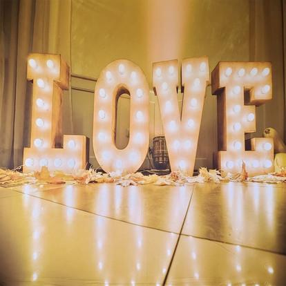 A Love That Glows