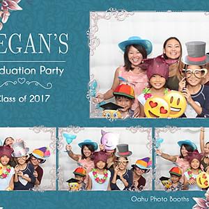 Megan's Grad Party