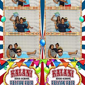 2018 Kalani H.S. Carnival