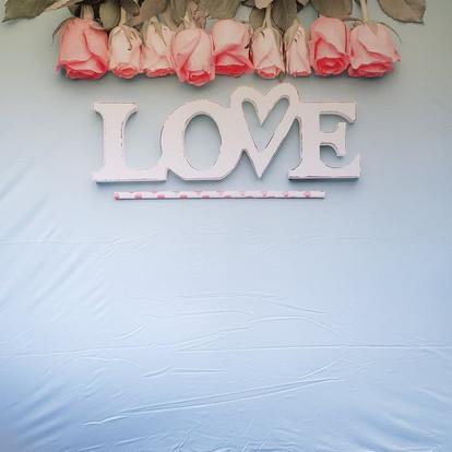 Homegrown Love