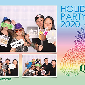 Whole Foods Queens Party 2020