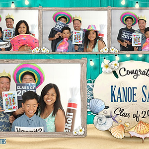 Kanoe's Grad Party