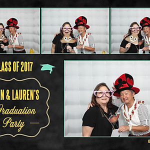 Ryan & Lauren's Grad Party